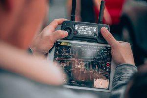 requisitos piloto de drones