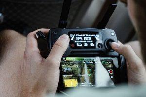 donde estudiar el curso de piloto de drones